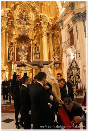 25 Vía Crucis 2013