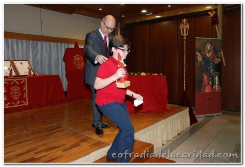 26 Cena Cofradía 2011