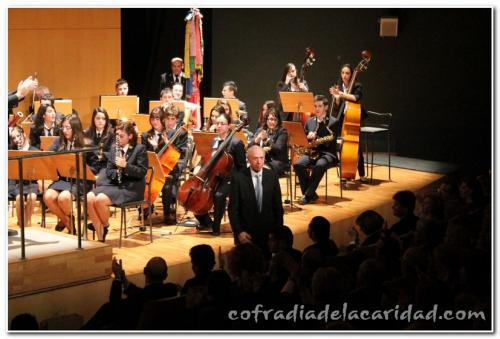 26 I Concierto de Caridad 2012