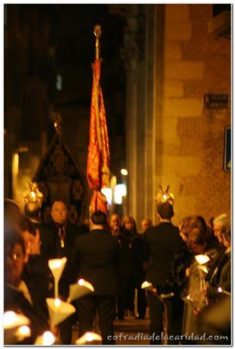 26 Vía Crucis 2012