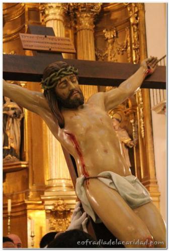 26 Vía Crucis 2013