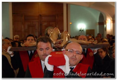 26 Via Crucis y Quinario 2011