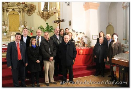 27 Belén y Bendición (16 dic 2012)