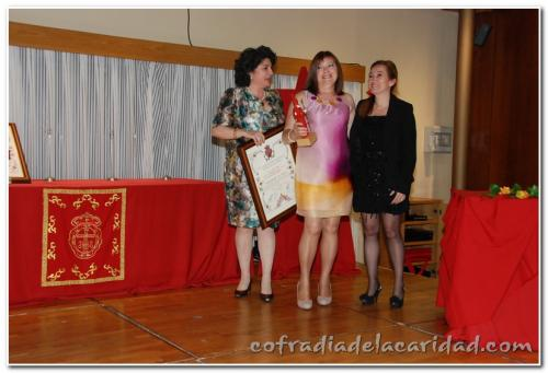 27 Cena Cofradía 2011