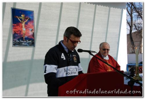 27 Convivencia Caridad 2011