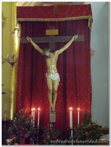 27 Quinario 2012 Día 1 (28 feb 2012)