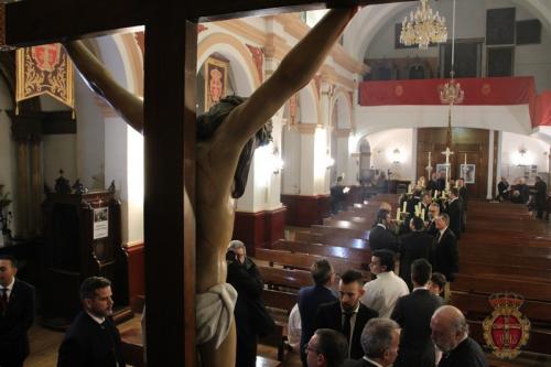 27 Vía Crucis (28 febrero 2020)