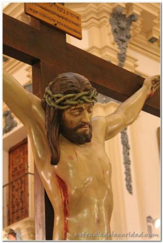 27 Vía Crucis 2013