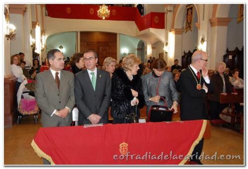 27 Via Crucis y Quinario 2011