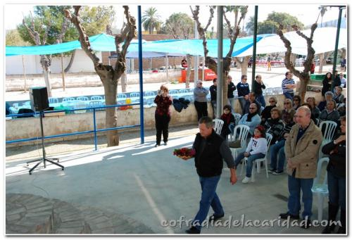 28 Convivencia Caridad 2011