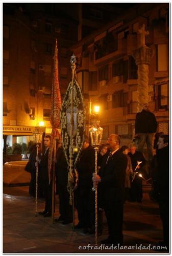 28 Vía Crucis 2012