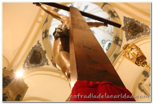 28 Vía Crucis 2013