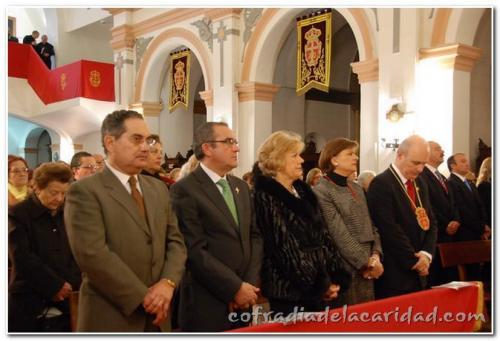 28 Via Crucis y Quinario 2011