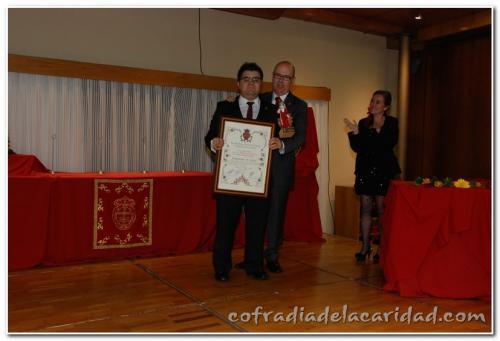 29 Cena Cofradía 2011