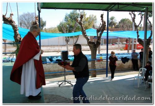 29 Convivencia Caridad 2011