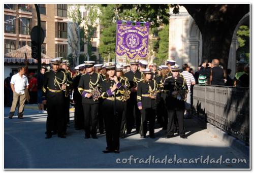 29 Jubileo 2010 Caravaca