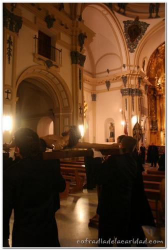 29 Vía Crucis 2012