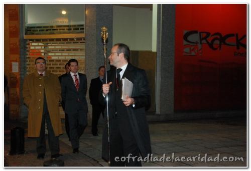 29 Vía Crucis y Quinario 2010
