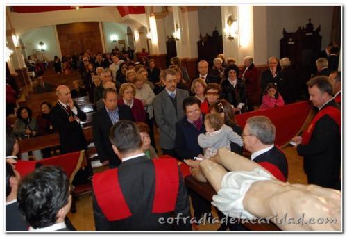 29 Via Crucis y Quinario 2011