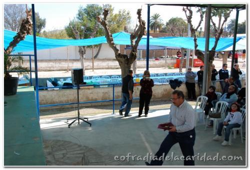 30 Convivencia Caridad 2011