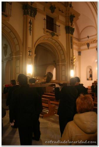 30 Vía Crucis 2012