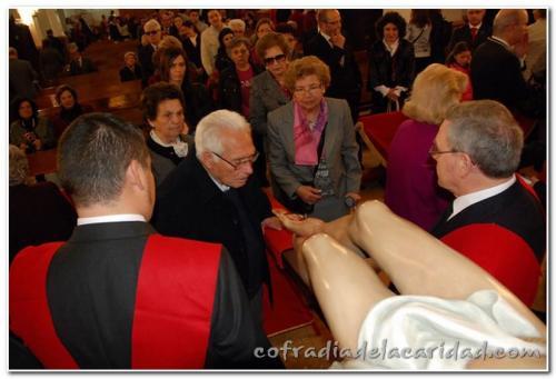 30 Via Crucis y Quinario 2011