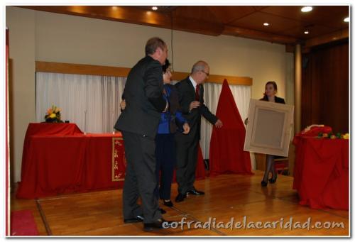 31 Cena Cofradía 2011