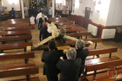 31 Vía Crucis (28 febrero 2020)