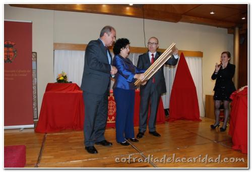 32 Cena Cofradía 2011