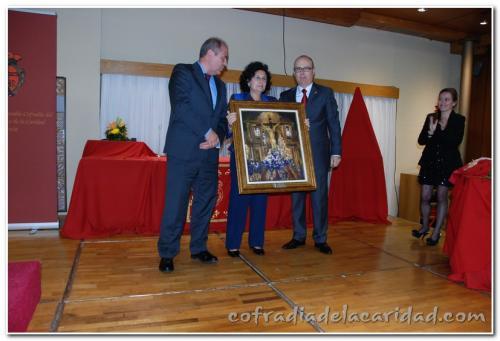33 Cena Cofradía 2011
