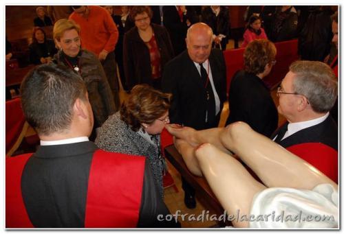 33 Via Crucis y Quinario 2011
