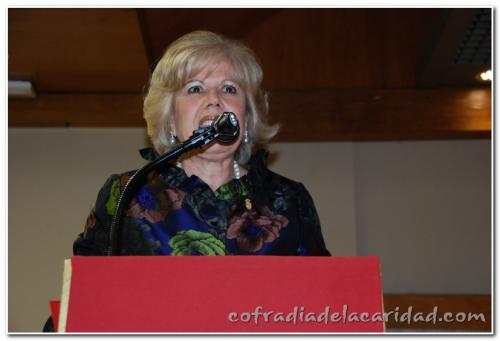 34 Cena Cofradía 2011