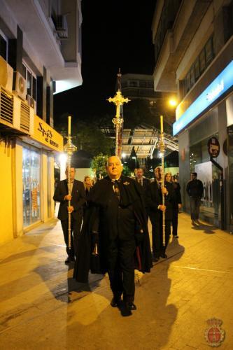 34 Vía Crucis (28 febrero 2020)