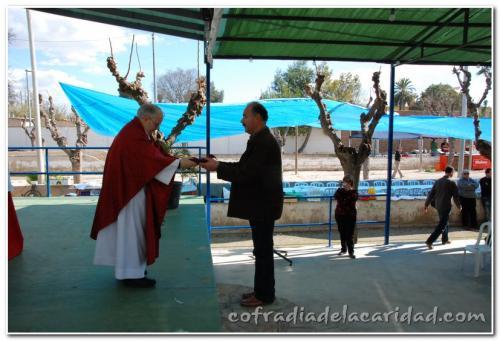 35 Convivencia Caridad 2011