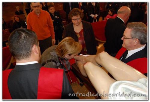 35 Via Crucis y Quinario 2011