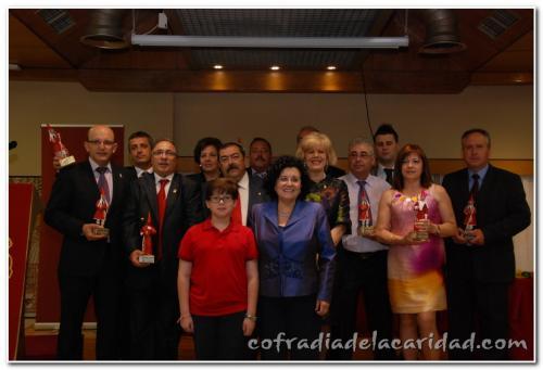 36 Cena Cofradía 2011