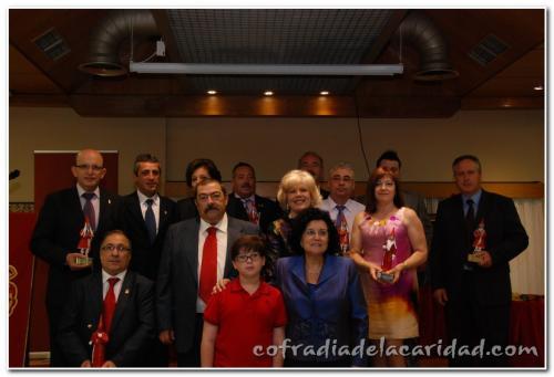 37 Cena Cofradía 2011
