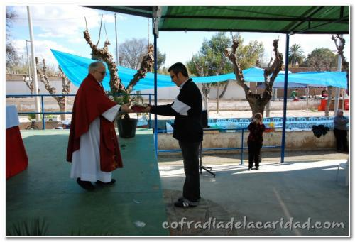 37 Convivencia Caridad 2011