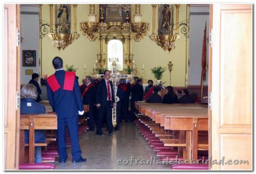37 Via Crucis y Quinario 2011
