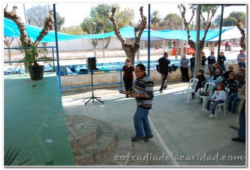 38 Convivencia Caridad 2011
