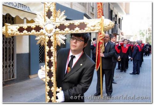 38 Via Crucis y Quinario 2011