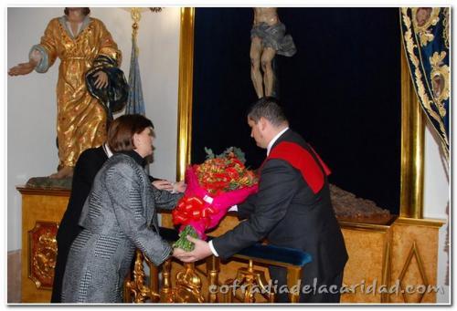 39 Via Crucis y Quinario 2011