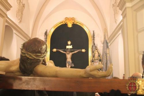 40 Vía Crucis (28 febrero 2020)