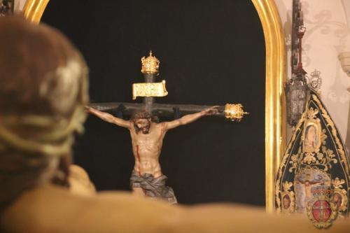 41 Vía Crucis (28 febrero 2020)