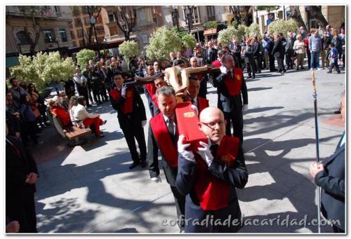 41 Via Crucis y Quinario 2011