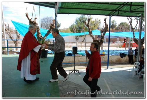 42 Convivencia Caridad 2011