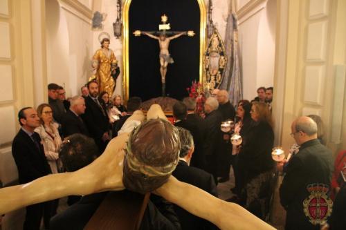 42 Vía Crucis (28 febrero 2020)