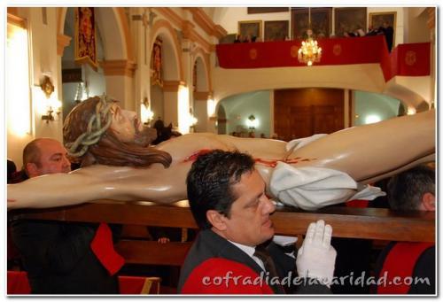 42 Via Crucis y Quinario 2011