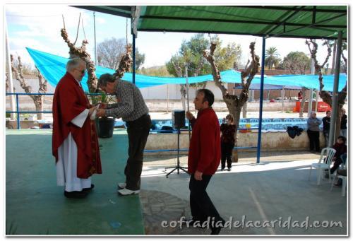 43 Convivencia Caridad 2011