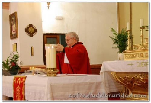 43 Via Crucis y Quinario 2011